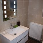 Sink And Radiator Install